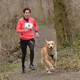Hundelaufsport Rennen